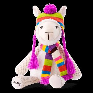 Alma das Alpaca Scentsy Buddy