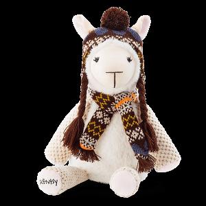 Ande das Alpaca Scentsy Buddy