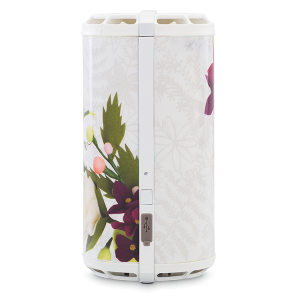 Bloom Scentsy Go Hülle