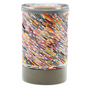 Colors of the Rainbow Scentsy Duftlampe