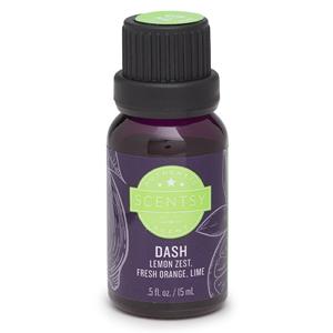 Dash Scentsy Ätherische Ölmischung
