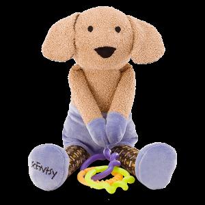 Dilly der Hund Scentsy Sidekick