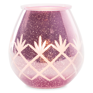 Etched Lilac Scentsy Duftlampe