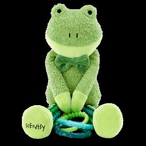 Finley der Frosch Scentsy Sidekick