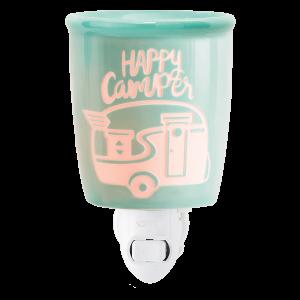 Happy Camper Scentsy Miniduftlampe