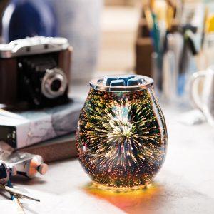 Nova Scentsy Duftlampe