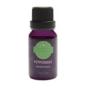 Peppermint Scentsy Ätherisches Öl