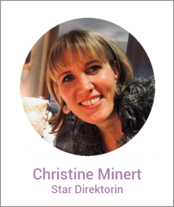 Christine Minert
