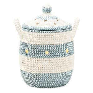 Sweetgrass Basket Scentsy Duftlampe