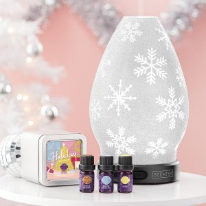 Crystalize Scentsy Diffuser