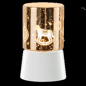 Adorn Scentsy Miniduftlampe mit Unterteil