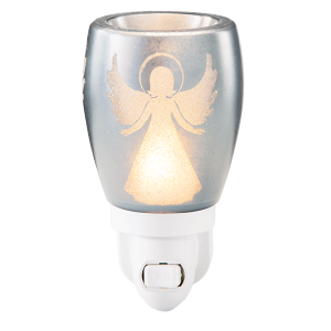 Angelic Scentsy Miniduftlampe