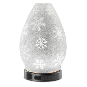 Crystalize Scentsy Diffuser Schirm