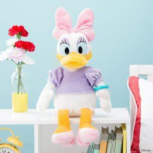 Daisy Duck Scentsy Buddy