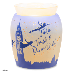 Disney Tinker Bell: Faith, Trust & Pixie Dust Scentsy Duftlampe
