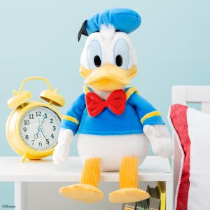 Donald Duck Scentsy Buddy