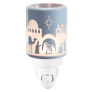 Holy Night Scentsy Miniduftlampe