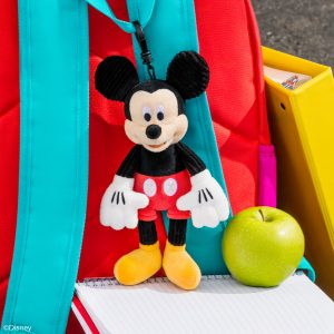 Mickey Mouse Scentsy Buddy Clip