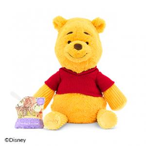 Winnie the Pooh Scentsy Buddy