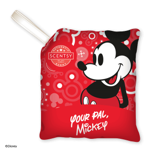 Your Pal, Mickey Scent Pak