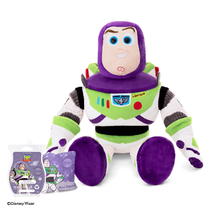 Buzz Lightyear & To Infinity and Beyond Scentsy Set