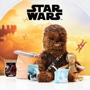 Star Wars™: Bring Balance to the Force Scentsy Set
