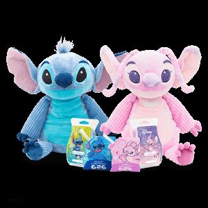 Angel und Stitch Buddy Scentsy Set