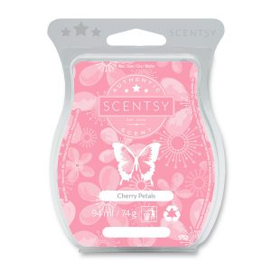 Cherry Petals Scentsy Bar