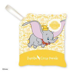 Dumbo: Circus Parade Scent Pak