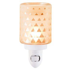 GEO Scentsy Miniduftlampe