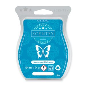 Honeymoon Hideaway Scentsy Bar