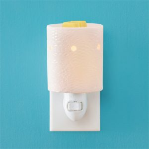 Lace Scentsy Miniduftlampe