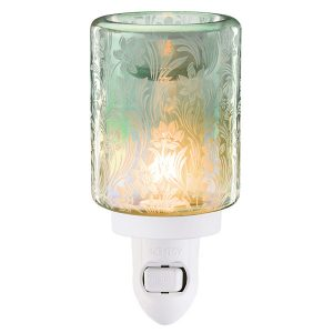 Lily Garden Scentsy Miniduftlampe