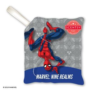 Marvel: Nine Realms Scent Pak