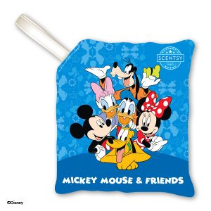 Mickey Mouse & Friends Scent Pak
