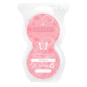 Pink Haze Scentsy Pod