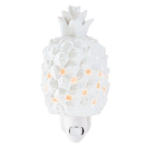Queen Pineapple Scentsy Miniduftlampe