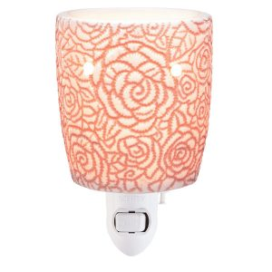 Rosie Scentsy Miniduftlampe