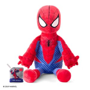 Spider-Man Scentsy Buddy