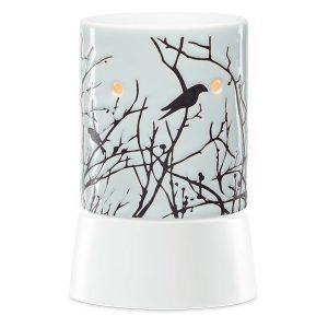 Starlings Scentsy Miniduftlampe mit Unterteil