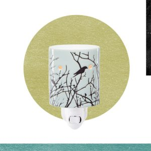Starlings Scentsy Miniduftlampe