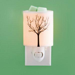 Tilia Scentsy Miniduftlampe