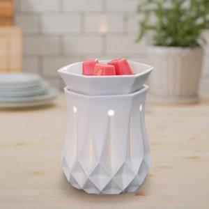 Alabaster Scentsy Duftlampe