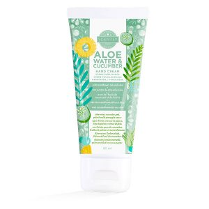 Aloe Water & Cucumber Scentsy Handcreme