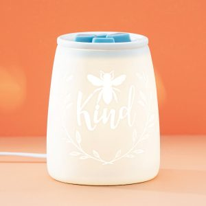 Bee Kind Scentsy Duftlampe