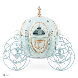 Cinderella Carriage Scentsy Duftlampe