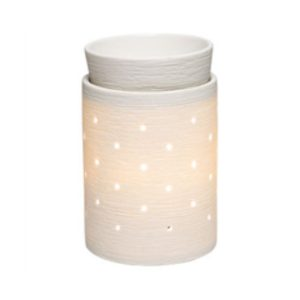 Etched Core Scentsy Duftlampe