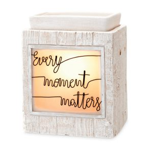 Every Moment Matters Scentsy Duftlampe