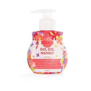 Go, Go, Mango Scentsy Handseife