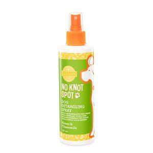 Honey & Chamomile Scentsy Entwirrung Spray für Hunde
